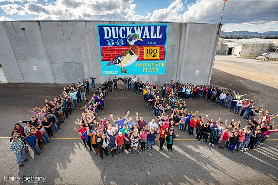 Duckwall 100 Year Photos